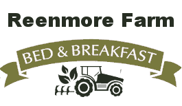 Reenmore Farmhouse Bed & Breakfast